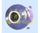 0.5立方钢衬塑(PE)反应罐(挂耳式)