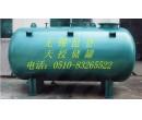 10立方钢塑(PE)复合化工容器