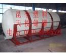 16立方聚乙烯(PE)卧式储罐