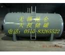 50立方碳钢储罐(卧式)