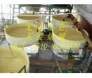 磷酸真空过滤器生产现场