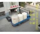聚乙烯防腐储罐
