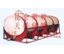 10立方聚乙烯(PE)运输罐