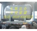 25立方钢衬塑(PE)防腐储罐