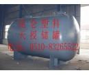30立方碳钢储罐(卧式)