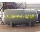 35T卧式防腐储罐