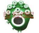0.5立方钢衬塑(PE)反应罐